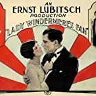 Bert Lytell, May McAvoy, and Irene Rich in Lady Windermere's Fan (1925)