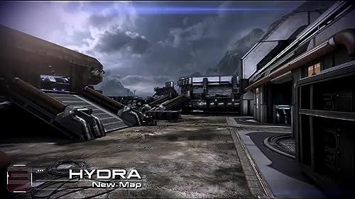 Mass Effect 3 (Resurgence Pack Dlc)