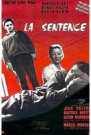 ##SITE## DOWNLOAD La sentence (1959) ONLINE PUTLOCKER FREE