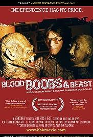 Blood, Boobs & Beast Poster
