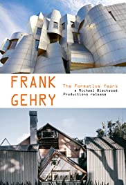 Frank Gehry: The Formative Years Poster