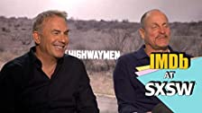 Kevin Costner Wants 'The Highwaymen' to Stand the Test of Time