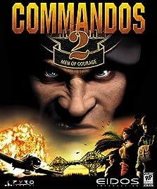 Commandos 2: Men of Courage (2001 Video Game)
