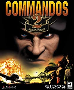 Commandos 2: Men of Courage hd mp4 download