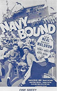 hindi Navy Bound free download