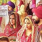 Richa Chadha and Charanpreet Singh in Sarbjit (2016)