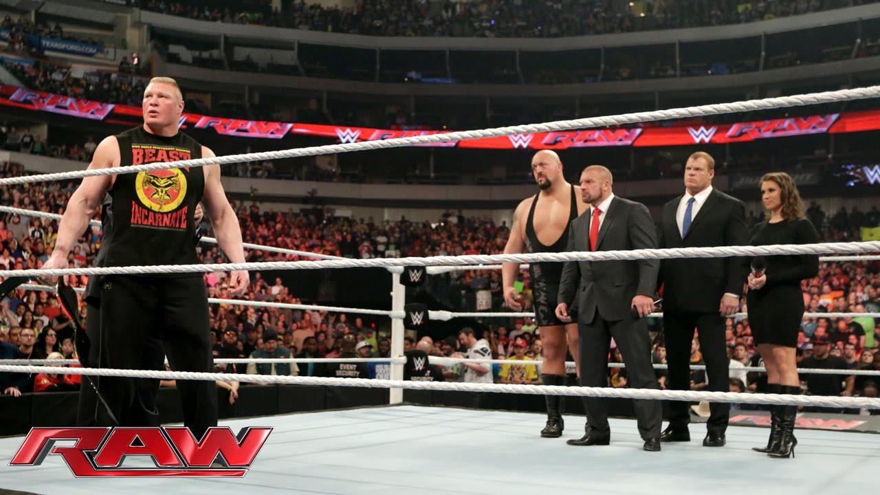 WWE Raw (1993-)
