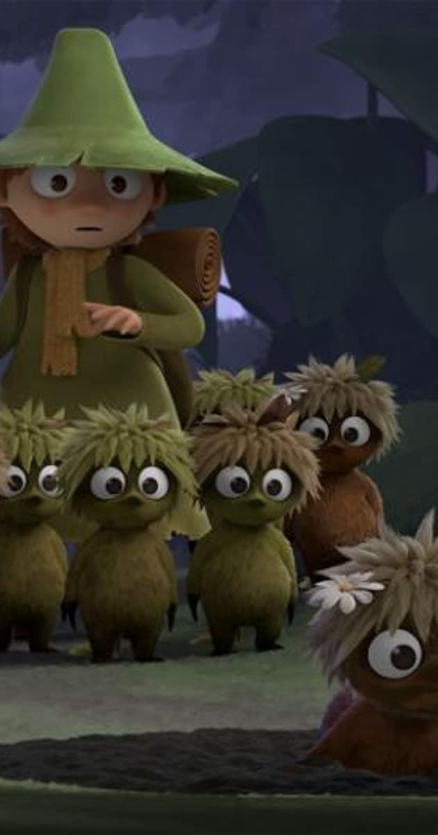 Armoured Vehicles Latin America ⁓ These Moominvalley Snufkin