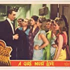 A Girl Must Live (1939)