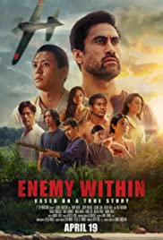 Movie Enemy Within (2019)