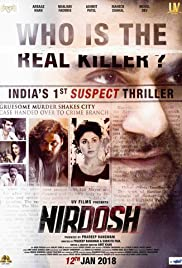 Nirdosh (2018) Hindi Full Movie Watch Online thumbnail