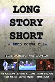 Long Story Short (2002) Poster - Movie Forum, Cast, Reviews