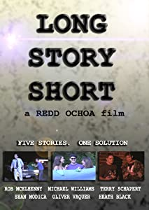 Watch a torrent movie Long Story Short [1920x1600]