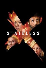 Cate Blanchett, Asher Keddie, Yvonne Strahovski, and Fayssal Bazzi in Stateless (2020)