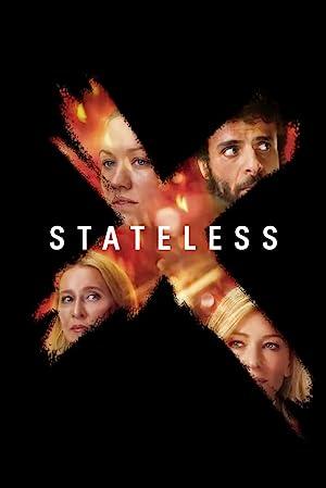 Download Stateless S01 (2020) [Hindi + English] Dual Audio WebSeries 720p | 480p WebRip 500MB | 150MB Per Episode