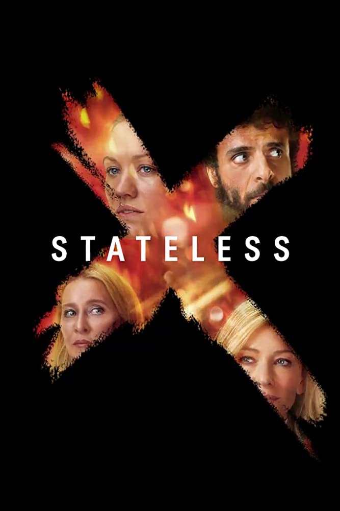 Stateless (2020) Season 1 Complete 480p NF [Dual Audio] [Hindi +English]