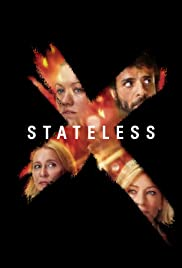 Stateless (Hindi Dubbed)