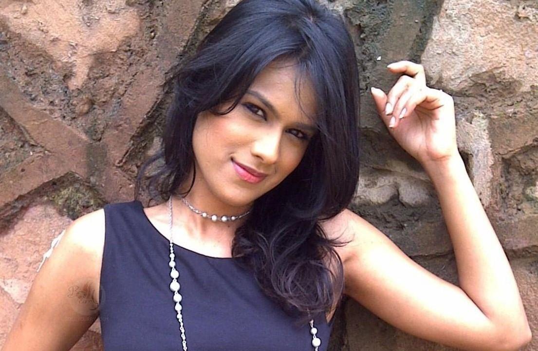Nia Sharma 2010