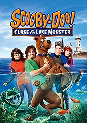 Scooby-Doo! Der Fluch des See-Monsters (2010) • FUNXD.site