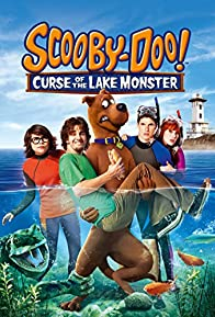 Primary photo for Scooby-Doo! Curse of the Lake Monster