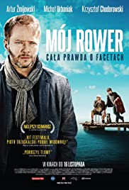 Mój rower Poster