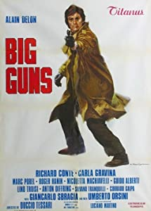 Link download full movie Tony Arzenta (Big Guns) [1920x1200]