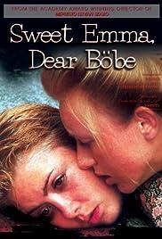 Dear Emma, Sweet Böbe Poster