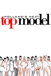 Holland's Next Topmodel Poster