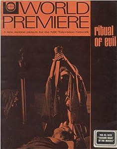 Watch spanish movie english subtitles Ritual of Evil USA [mp4]