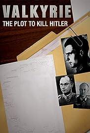 Valkyrie: The Plot to Kill Hitler Poster