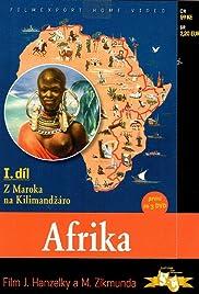 Afrika I. - Z Maroka na Kilimandzaro Poster