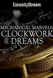 Mechanical Marvels: Clockwork Dreams Poster