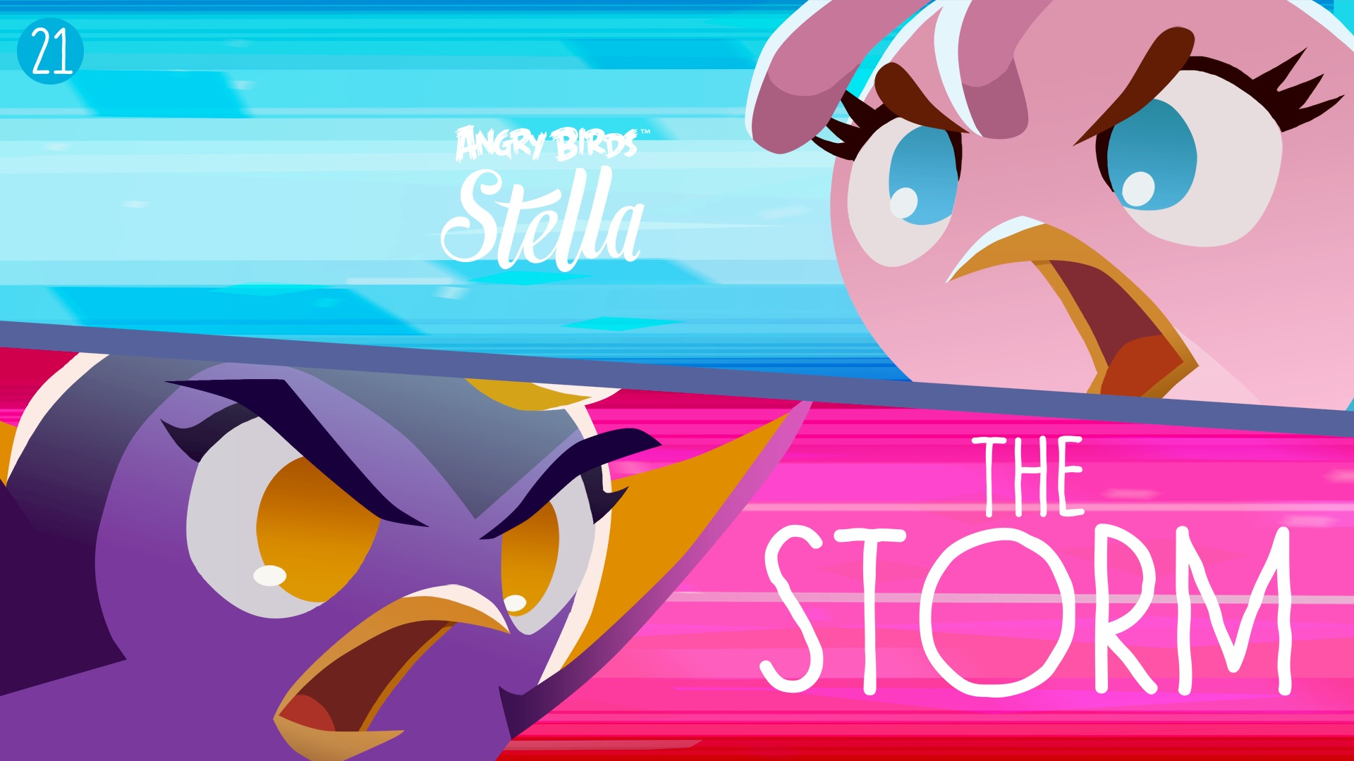 Angry Birds Stella (TV Series 2014– ) - Photo Gallery - IMDb