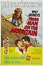 Third Man on the Mountain (1959) Poster