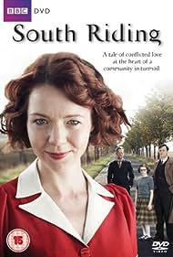 South Riding (2011) Poster - TV Show Forum, Cast, Reviews