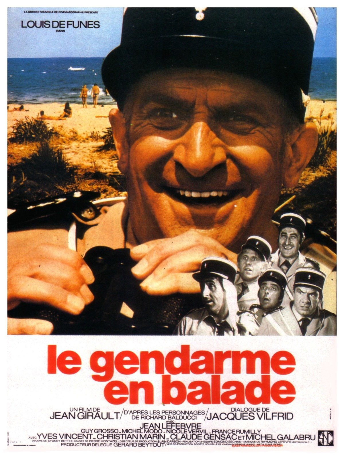 Louis de funes gratuit streaming jo film