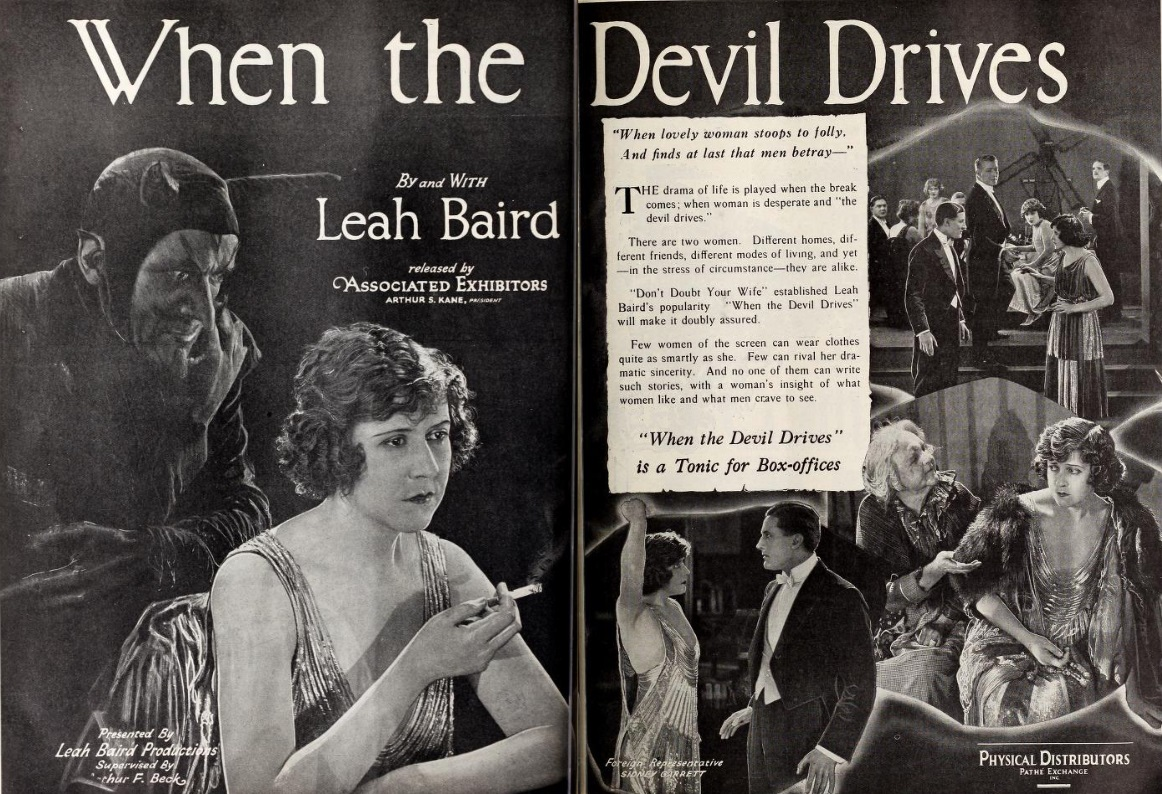 Communication on this topic: Margaret Towner (actress), leah-baird/