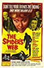 The Spider's Web (1960) Poster
