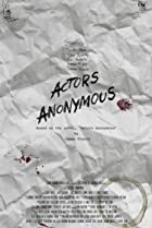 Actors Anonymous (2017) Poster