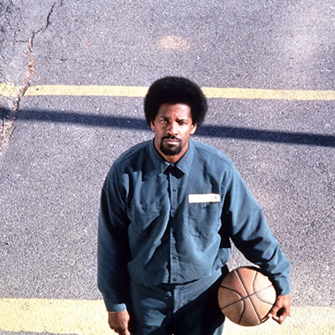 Denzel Washington in He Got Game (1998)