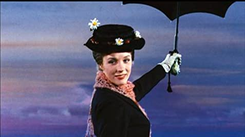 Mary Poppins Poster · Trailer