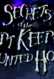 Secrets of the Cryptkeeper's Haunted House Poster