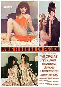 Movie downloads Ivone, a Rainha do Pecado [320p]