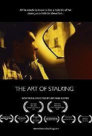 The Art of Stalking Poster