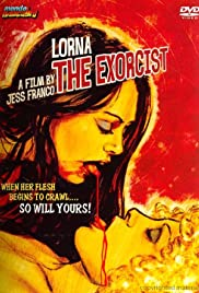 Lorna the Exorcist Poster
