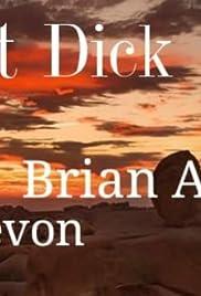 Desert Dick Poster