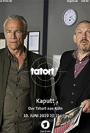 Kaputt Poster