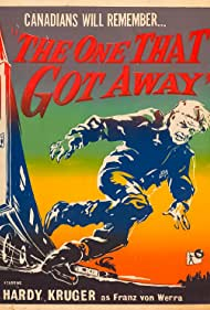 The One That Got Away (1957)