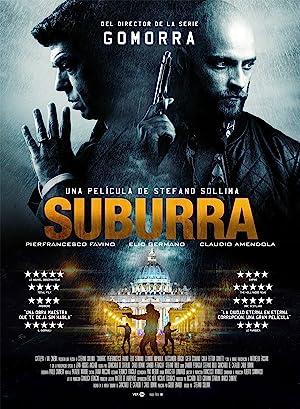 Where to stream Suburra