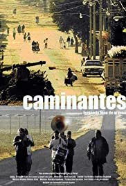Caminantes Poster